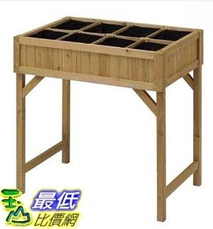 [COSCO代購] W125885 花草種植臺 Herb Garden