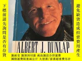 二手書博民逛書店mean罕見business albert j dunlapY2