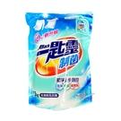 一匙靈 Attack 制菌 超濃縮洗衣精補充包 1.9kg/包