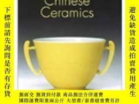二手書博民逛書店Chinese罕見Ceramics: The New Standard GuideY237948 He Li(