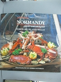 【書寶二手書T3/原文書_EQ9】Normandy Gastronomique_Jane Sigal