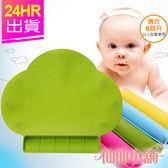 兒童餐墊 綠/藍/黃/桃 攜帶式幼童學習吃飯桌墊 防水防漏止滑 仙仙小舖