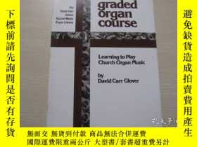 二手書博民逛書店Graded罕見Organ Course: Learning t