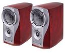 ★展示出清★ 英國 MISSION 790SE 2音路書架型喇叭  (一對)  高亮紅木色 / 高亮白 公司貨