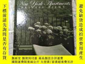 二手書博民逛書店New罕見York Apartments: Private Vi