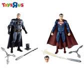 玩具反斗城 6吋蝙蝠俠/超人 (款)