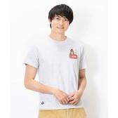 CHUMS Ukiyo-e T-Shirt 短袖T恤 白 CH011672W025【GO WILD】