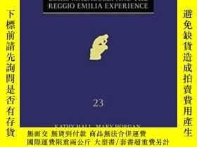 二手書博民逛書店Loris罕見Malaguzzi And The Reggio