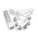 《享亮商城》LT-244 光頭骰子(單面骰子)  旻新