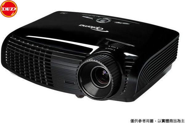 超值優惠✦OPTOMA 奧圖碼 投影機 EW763 3D高亮度數位投影機 支援Full 藍光3D 3年全機保固 三期零利率