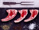 【禧福水產】紐西蘭羊排/法式丁骨◇$特價250元/500g±10%/4-6隻◇最低價日本料理孜然團購可批發