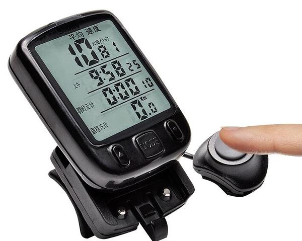 無線碼表腳踏車碼表
