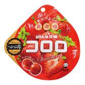 味覺糖可洛洛Q糖-草莓40g【愛買】