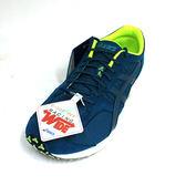 ASICS 亞瑟士 男 TARTHERZEAL 虎走6 寬楦 馬拉松鞋 輕量 抓地力 競速鞋 TJR292-401 藍 [陽光樂活]