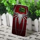 三星 Samsung Galaxy Note 5 手機殼 軟殼 保護套 蜘蛛