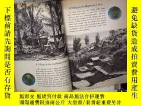 二手書博民逛書店GREAT罕見IDEAS OF MAN 偉大的人類思想 (16開