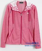 Kappa LADIES針織外套FC62-C314-1
