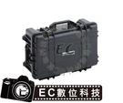 【EC數位】WONDERFUL 萬得福 PC-5622 氣密箱 中型箱附拉桿