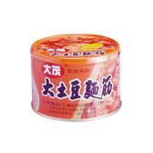 大茂大土豆麵筋170G*3 (鐵)【愛買】
