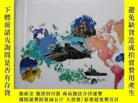 二手書博民逛書店Afrique,Chine,Sibérie...Alsace罕見Le journal impertinent d