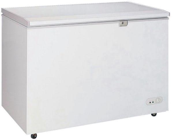 至 鴻 GEMA 密閉式冷凍櫃【3尺8 冰櫃】型號:5BD-328