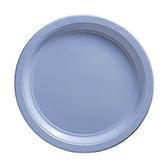 7吋圓盤20入-寶貝藍