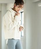 絨毛外套 CPO夾克 防風  日本品牌【coen】