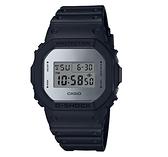 G-SHOCK DW-5600BBMA-1 復刻經典強悍電子運動錶 金屬鏡面 霧面磨砂黑 DW-5600BBMA-1DR CASIO卡西歐