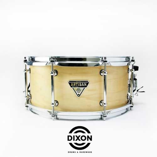 【敦煌樂器】DIXON A-N-MP-1465LT 原木系列楓木小鼓