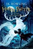 (二手書)Harry Potter and the Prisoner of Azkaban (3) Rejacket 2014