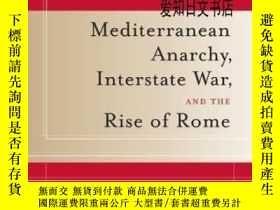 二手書博民逛書店【罕見】Mediterranean Anarchy, Inter