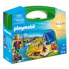 playmobil 露營提盒_PM9323