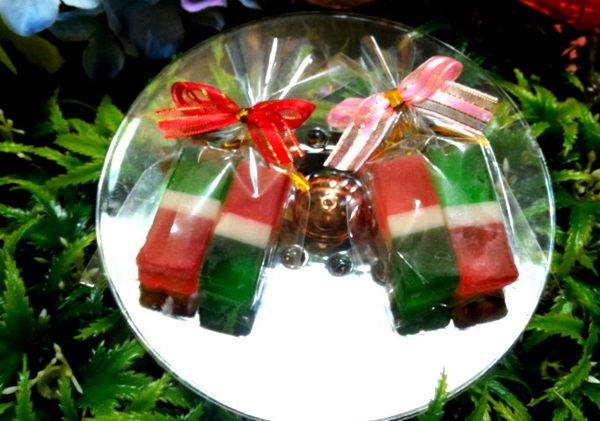 古早味3色軟糖-小包裝/份(二次進場.婚禮小物.謝客禮.生日分享禮)~~~