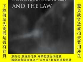 二手書博民逛書店【罕見】2002年出版 Markets Morals And T