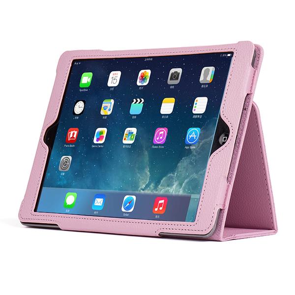 蘋果ipad6 air2保護套9.7寸新款A1822 1566超薄殼平板電腦5皮套子