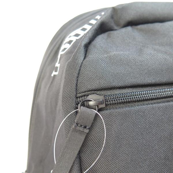 PUMA PHASE 雙肩後背包 電腦夾層 單邊側網袋 07729501 黑【iSport愛運動】