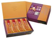【味一食品】歡欣禮盒-吮指鮪魚鬆蛋捲40g(6小支)*12包*2盒