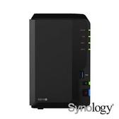 【綠蔭-免運】Synology DS218+ 網路儲存伺服器