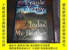 二手書博民逛書店Judas罕見My Brother -The Story Of