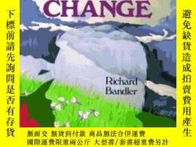 二手書博民逛書店Using罕見Your Brain--for A ChangeY256260 Richard Bandler