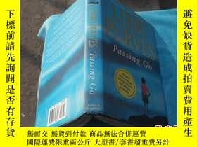 二手書博民逛書店(英文原版)罕見Libby Purves:PASSING GO(