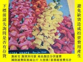 二手書博民逛書店burpee罕見guarantee 1946Y221061 usa usa 出版1946
