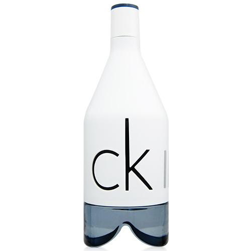 Calvin Klein CK IN2U男性淡香水100ml-TESTER [QEM-girl]