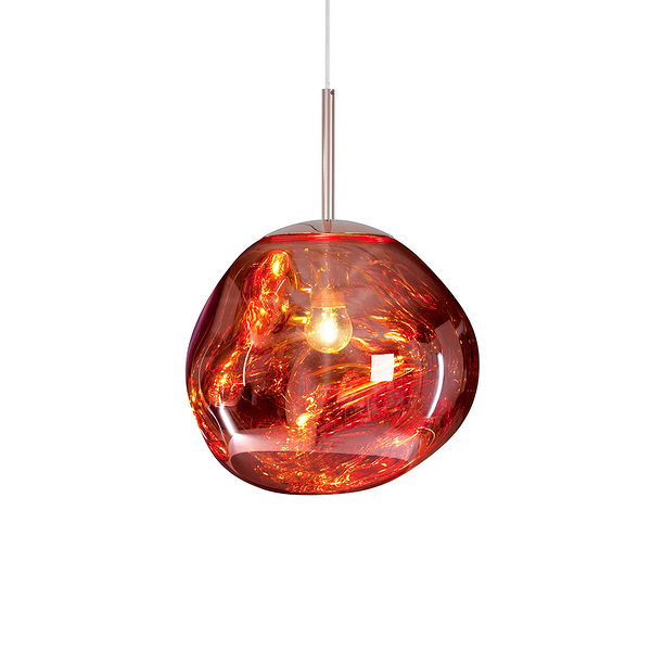 英國 Tom Dixon Melt Mini Suspension Lamp 熔岩 前衛 吊燈 小尺寸