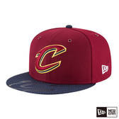 NEW ERA 9FIFTY 950 ONC 電繡 騎士 紅 棒球帽