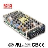 MW明緯 HRP-200-12 12V單組輸出電源供應器(200.4W)