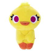 迪士尼 坐坐人偶 玩具總動員 Ducky_TA23952
