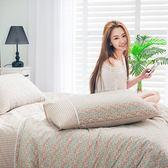 蜜拉貝兒-兩用被床包四件組 雙人尺寸