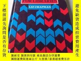 二手書博民逛書店buying罕見books for librariesY2187