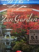 【停看聽音響唱片】【BD】Zen Garden